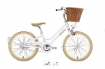 "Creme Cycles - Mini Molly 20"" -white-"