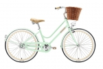 "Creme Cycles - Mini Molly 24"" -pistachio-"