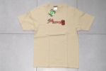 FOX racing T-Shirt - khaki S